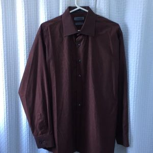 Men's Claiborne dress shirt